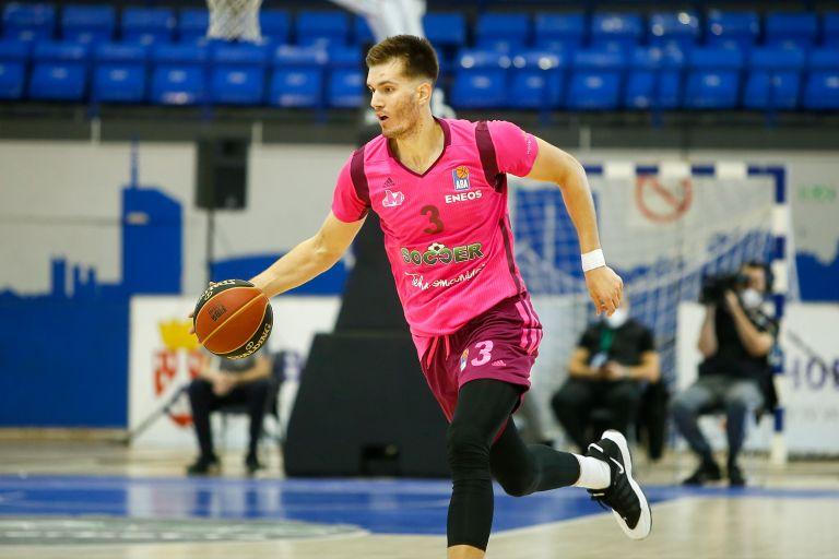 Ο Πετρούσεβ θα μείνει λίγο ακόμα στην Ευρώπη πριν το NBA (vids) | to10.gr