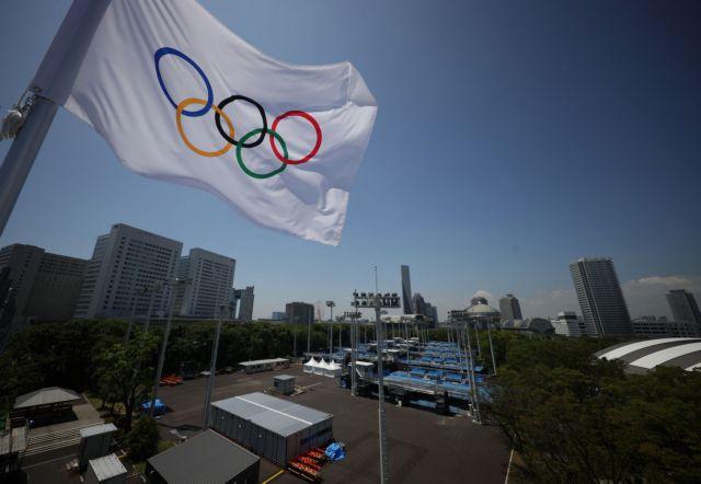 Η Γουινέα αποσύρθηκε από τους Ολυμπιακούς Αγώνες λόγω της πανδημίας   to10.gr