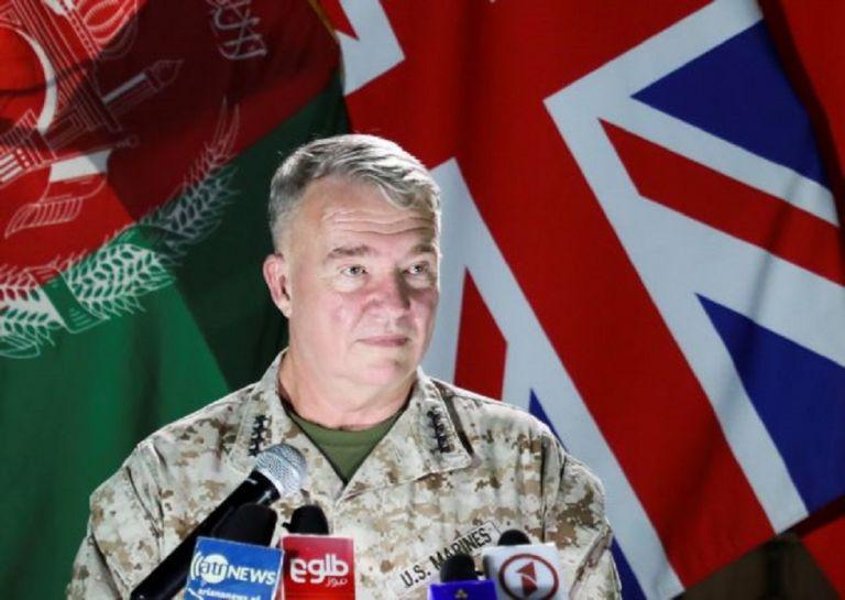 Θα συνεχίσουν τις αεροπορικές επιδρομές κατά των Ταλιμπάν οι ΗΠΑ   to10.gr