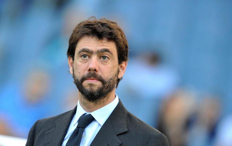 Ανιέλι: «Θέλουμε να κάνουμε διάλογο με την UEFA»   to10.gr