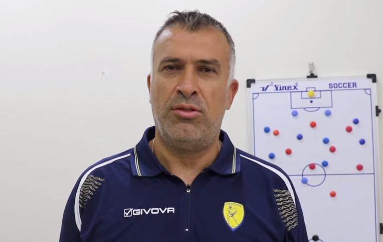 Αναστασίου: «Να είμαστε έτοιμοι στην έναρξη του πρωταθλήματος» (vid)   to10.gr