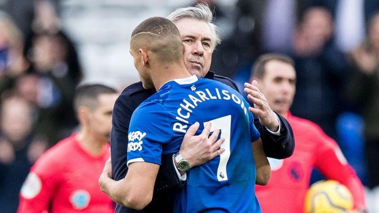 Ρεάλ Μαδρίτης – Θέλει τον Ριτσάρλισον ο Αντσελότι | to10.gr
