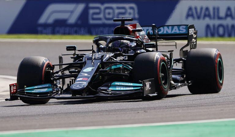 Formula 1 – Ο Χάμιλτον την pole position στην Ουγγαρία | to10.gr