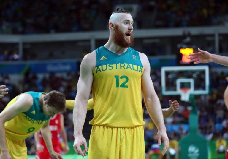 Νοκ άουτ ο Μπέινς, χάνει το υπόλοιπο των Ολυμπιακών Αγώνων | to10.gr