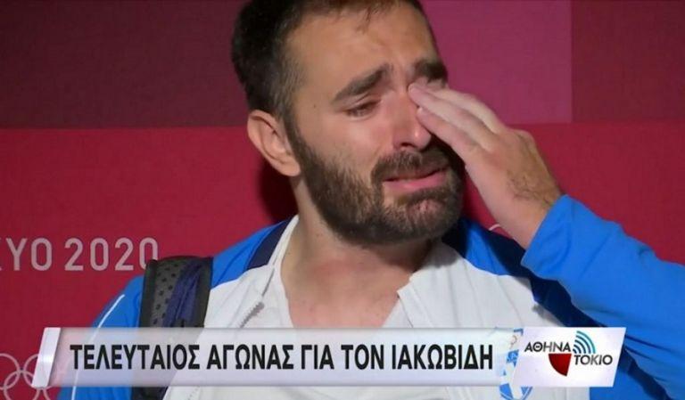 Ο κόσμος «αγκάλιασε» τον Ιακωβίδη – «Εκτοξεύτηκε» ο αριθμός των followers του στο Instagram! | to10.gr