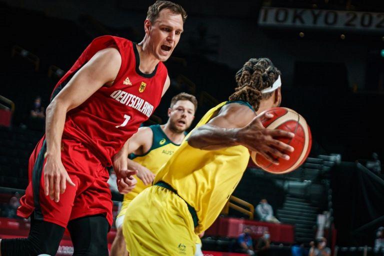 Αυστραλία – Γερμανία 89-76   to10.gr