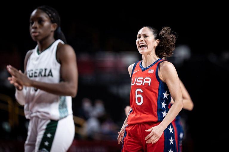 ΗΠΑ – Νιγηρία 81-72: Ξεκίνημα με το δεξί για την γυναικεία Team USA (vid) | to10.gr