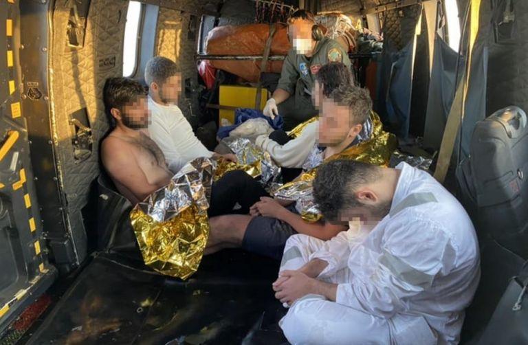 «Πυρά» της Ελλάδας στην Τουρκία για το μεταναστευτικό – Δύσκολη επιχείρηση διάσωσης στο Αιγαίο | to10.gr