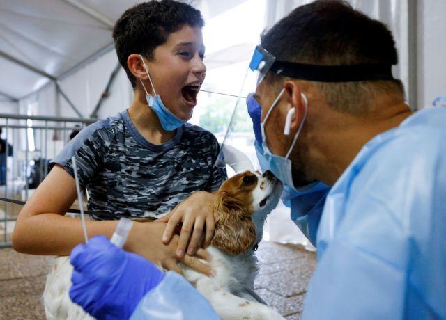 Ισραήλ: «Ναι» στον εμβολιασμό παιδιών με βεβαρυμμένη υγεία | to10.gr