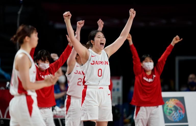 Ευχάριστη έκπληξη η Ιαπωνία στην πρεμιέρα | to10.gr