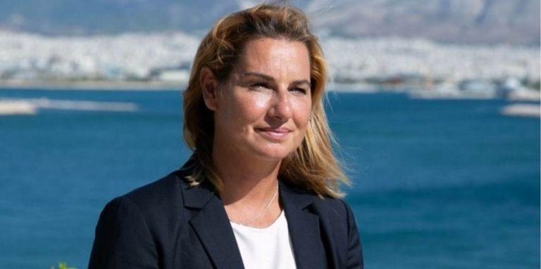 Σοφία Μπεκατώρου: «Μέσα από τον αθλητισμό ωρίμασα, έμαθα, εξελίχθηκα. Κάποιες φορές με σκληρό τρόπο   to10.gr