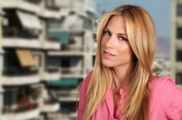 Ντορέττα Παπαδημητρίου: Ποζάρει με μπικίνι και αναστατώνει | to10.gr