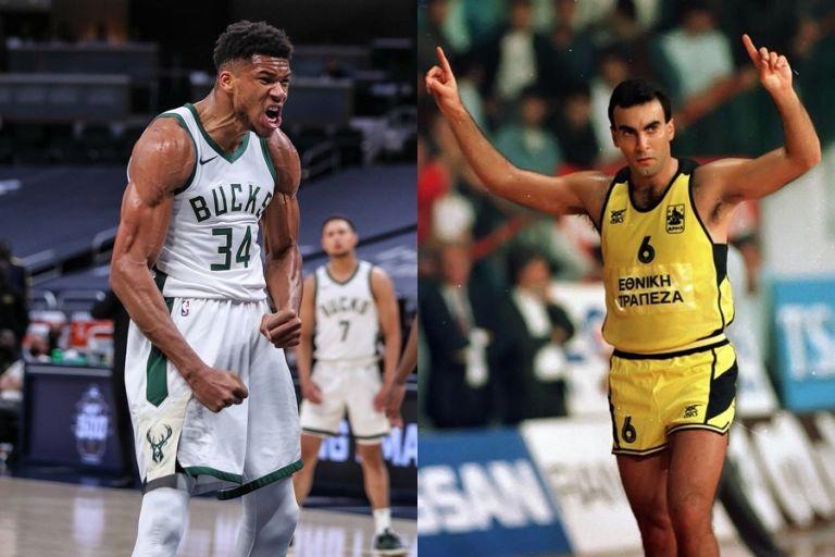Ποιος είναι ο GOAT του ελληνικού μπάσκετ; (Poll) | to10.gr