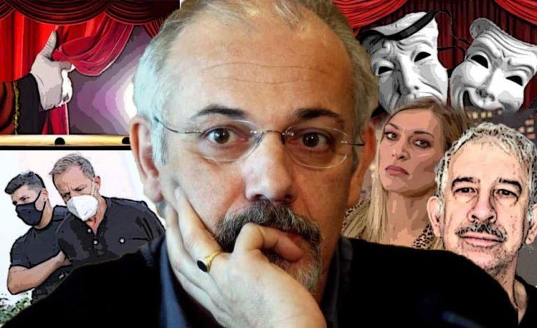 Που είναι κρυμμένος ο Γιώργος Κιμούλης, τώρα που προφυλακίστηκε ο Φιλίππιδης   to10.gr
