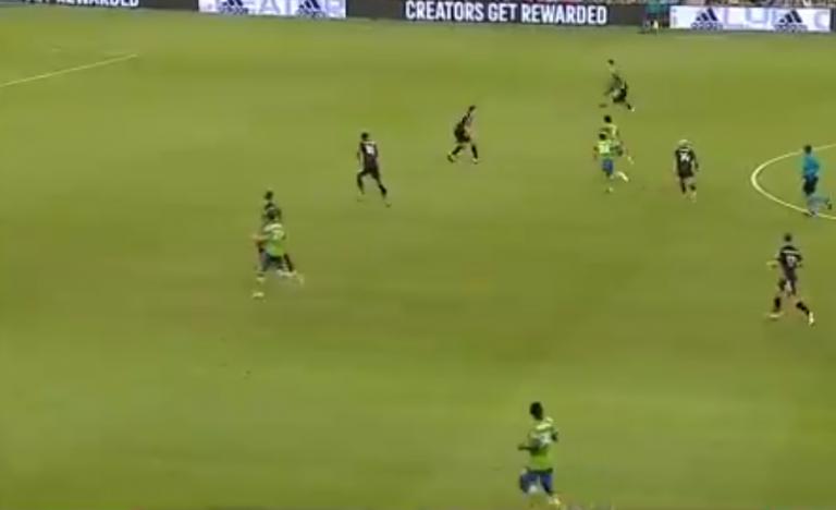 Ο Ρουϊντίαζ πέτυχε το γκολ της χρονιάς στο MLS (vid)   to10.gr