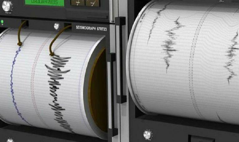 Συνεχείς σεισμοί ταρακούνησαν τα ξημερώματα Λέσβο και Οινούσσες | to10.gr