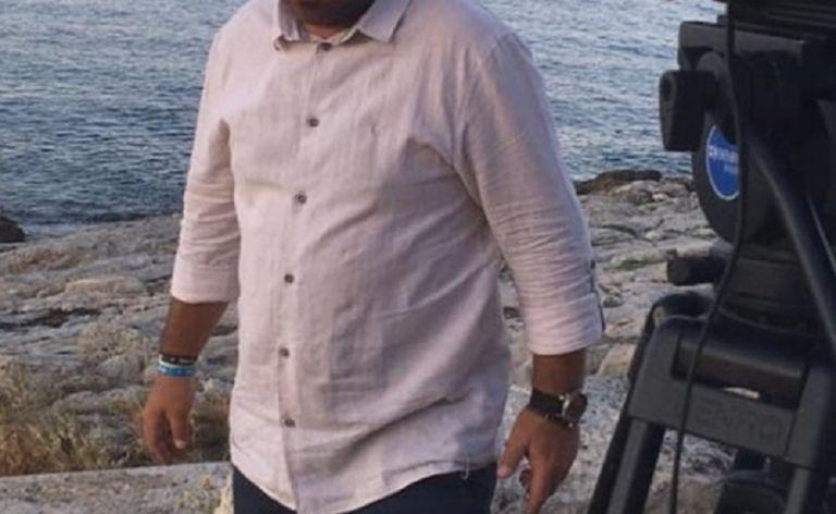 Συγκλονίζει γνωστός δημοσιογράφος: Η σοβαρή περιπέτεια της υγείας του – «Γλίτωσα…»   to10.gr