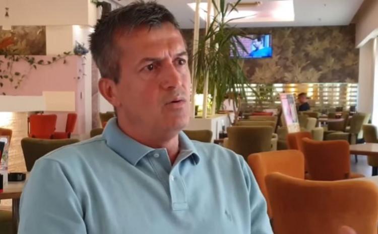 Τούτσε: «Η ΑΕΚ παραμένει το φαβορί κόντρα στη Βελέζ» | to10.gr