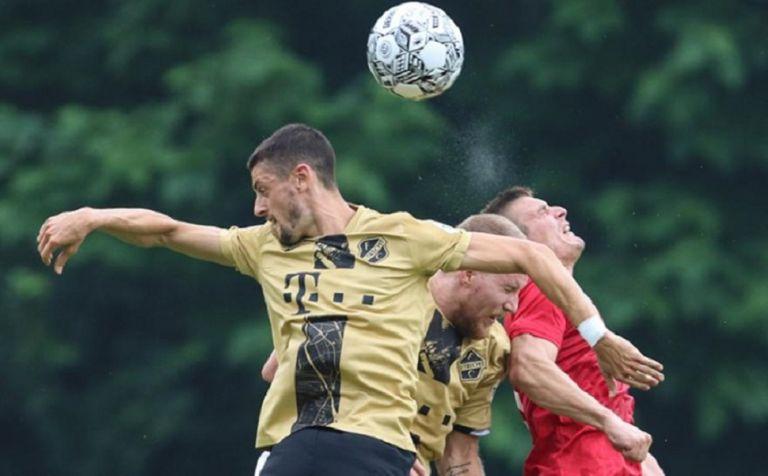 Βόλος: Συντριβή σε φιλικό με 6-2 από την Ουτρέχτη – Δύο γκολ ο Δουβίκας για τους Ολλανδούς (vid) | to10.gr