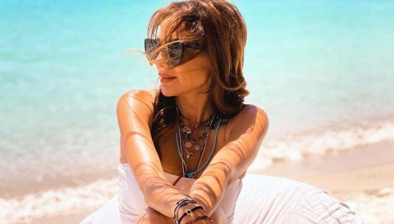 Η Δέσποινα Βανδή με μαγιό το 2007 και σήμερα! Η αλλαγή στο σώμα της τραγουδίστριας | to10.gr