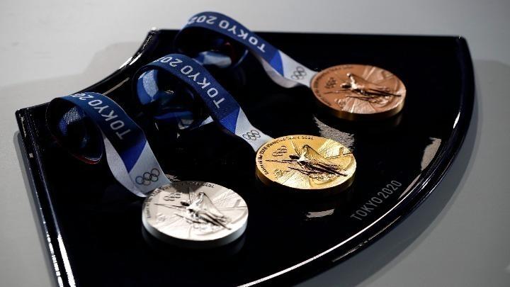 Ολυμπιακοί Αγώνες – Ο πίνακας μεταλλίων μετά την 8η ημέρα | to10.gr
