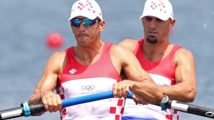 Κωπηλασία (Δίκωπος Ανδρών): Χρυσό μετάλλιο οι Κροάτες Μάρτιν και Βαλέντ Σίνκοβιτς | to10.gr