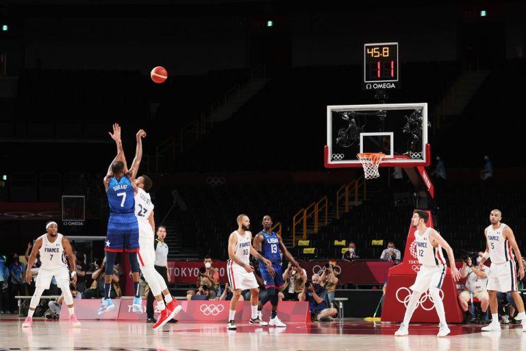 Ξημερώματα Σαββάτου ο τελικός ΗΠΑ – Γαλλία | to10.gr