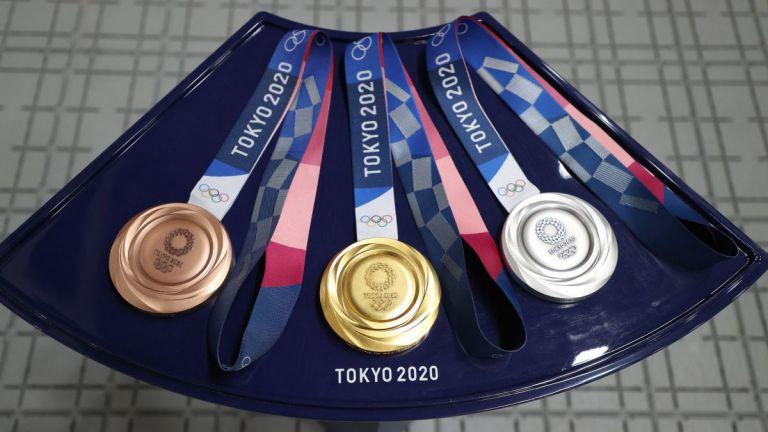 Ολυμπιακοί Αγώνες – Ο πίνακας των μεταλλίων μετά την 9η ημέρα | to10.gr