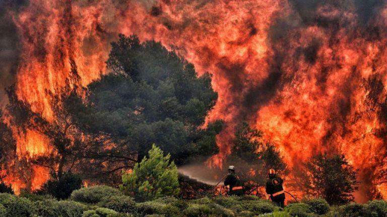 Ποιες περιοχές στην Ελλάδα κινδυνεύουν από την κλιματική αλλαγή – Συναγερμός από τον καθηγητή Χρήστο Ζερεφό | to10.gr