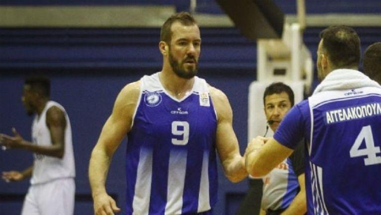 Χαριτόπουλος – «Κοιτάμε ψηλά, επειδή είμαστε ο Ηρακλής»   to10.gr