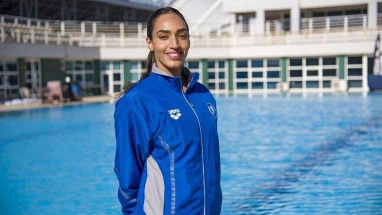 Με Αλζιγκούζη αντί της Πλατανιώτη η Ελλάδα στο ντουέτο καλλιτεχνικής κολύμβησης | to10.gr