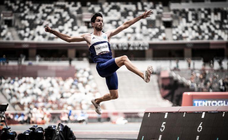 Μίλτος Τεντόγλου – Το Twitter έπαθε πλάκα με τον Ολυμπιονίκη -«Και icon και χρυσός»   to10.gr