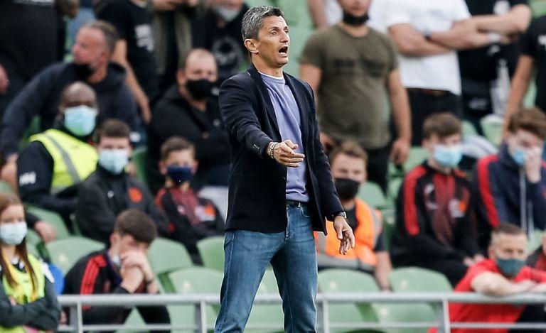 Λουτσέσκου: «Δεν νίκησαν οι αντίπαλοι μας, το χάσαμε εμείς»   to10.gr