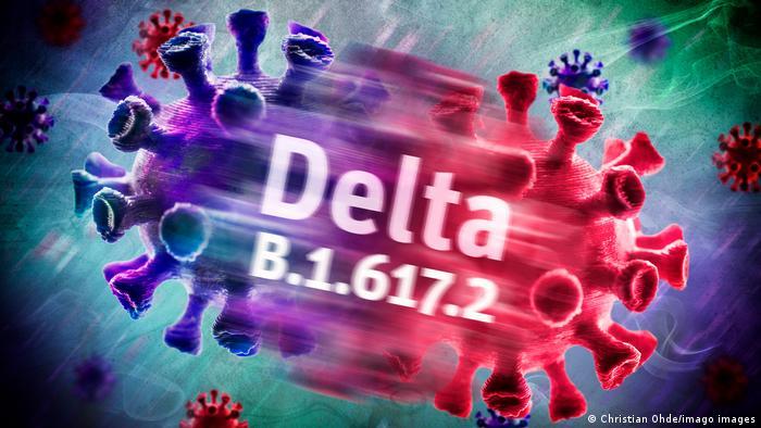 Αποκαλυπτικό έγγραφο για την μετάλλαξη «Δέλτα» – Πλήττει και εμβολιασμένους, «σκοτώνει» τους ανεμβολίαστους   to10.gr
