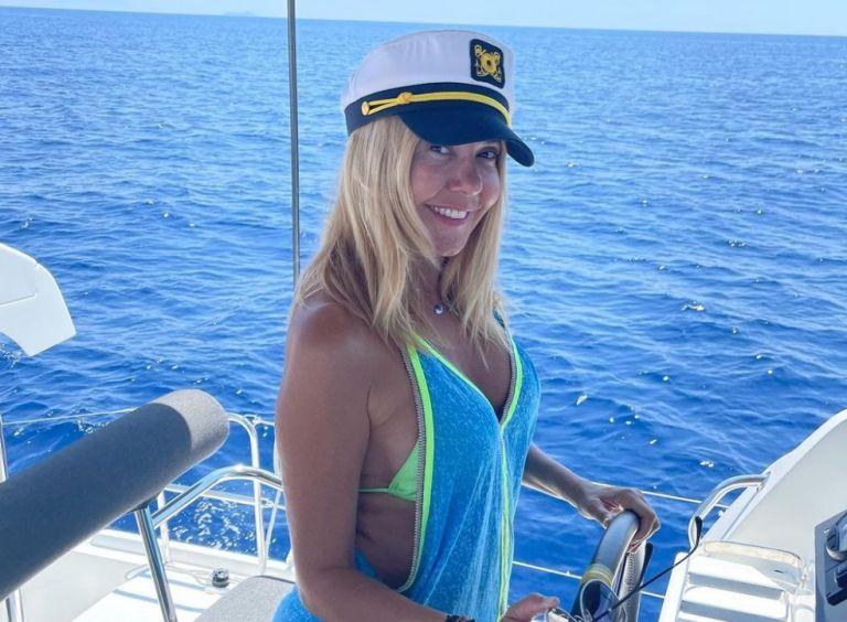 Χριστίνα Παππά – Ποζάρει με σ3ξι μαγιό στο Instagram!   to10.gr