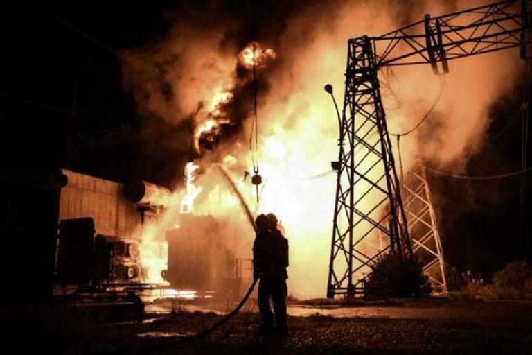 ΑΔΜΗΕ – Απομακρύνεται το σενάριο των κυλιόμενων διακοπών ρεύματος   to10.gr