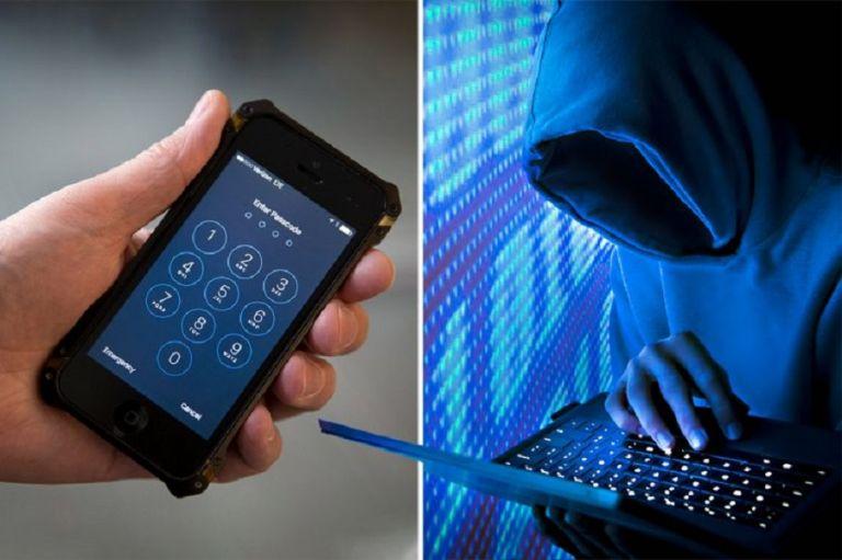 Ετσι δεν θα σας κλέψουν στο κινητό σας – Αποτρέψτε επίδοξους hackers με μία απλή κίνηση | to10.gr