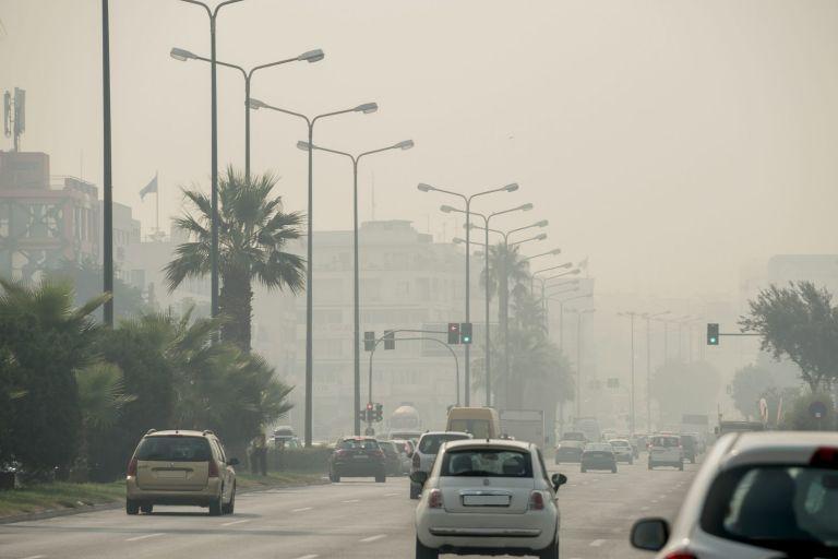 SOS από Μπεχράκη – Τα σωματίδια καπνού μπορεί να προκαλέσουν καρκίνο – Οι κίνδυνοι για παιδιά, εγκύους | to10.gr