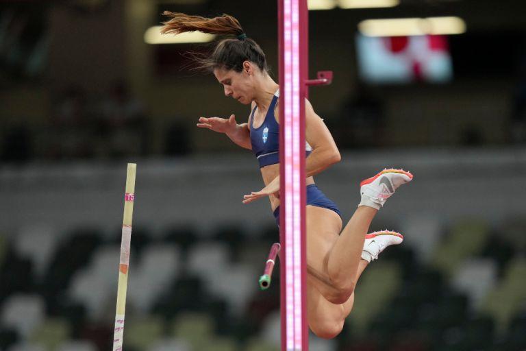 Κορίτσαρος – Τέταρτη η Στεφανίδη στους Ολυμπιακούς Αγώνες! (vids) | to10.gr