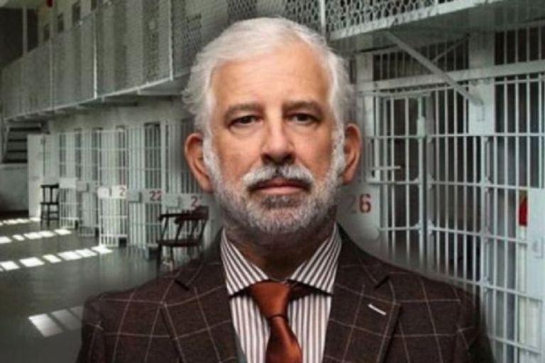 Πέτρος Φιλιππίδης – Θέλει να… βγει από τη φυλακή ο ηθοποιός – Καταθέτει αίτηση αποφυλάκισης | to10.gr