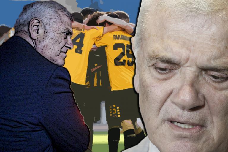 Η European Super League κι ο «τρελαμένος» Μελισσανίδης   to10.gr