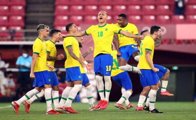 Μεξικό – Βραζιλία 0-0 (1-4 πέναλτι) | to10.gr