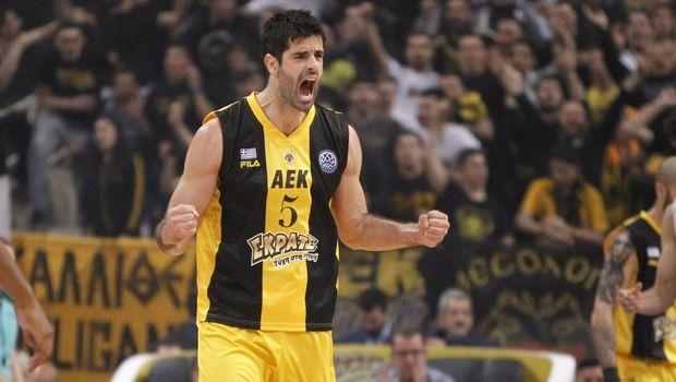 Προανήγγειλε επιστροφή Ντούσαν Σάκοτα ο Μάκης Αγγελόπουλος | to10.gr