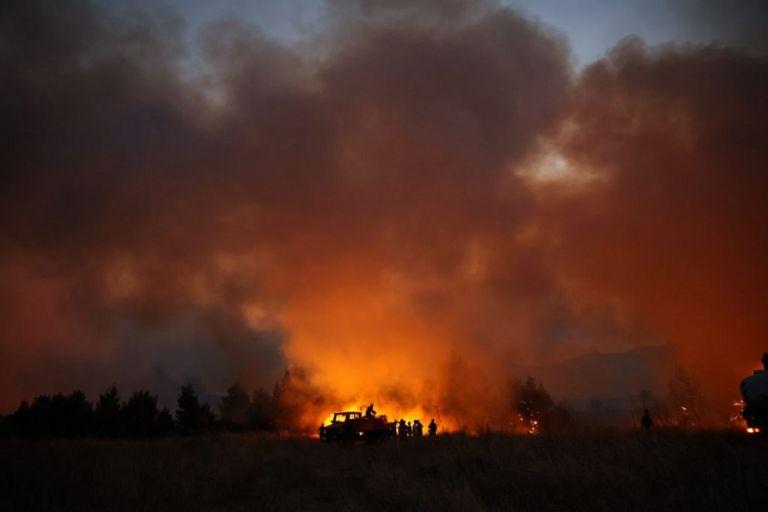 Φωτιά στη Βαρυμπόμπη – Γιατί βγήκε εκτός ελέγχου η πυρκαγιά – Τι λέει ο Ευθύμης Λέκκας | to10.gr