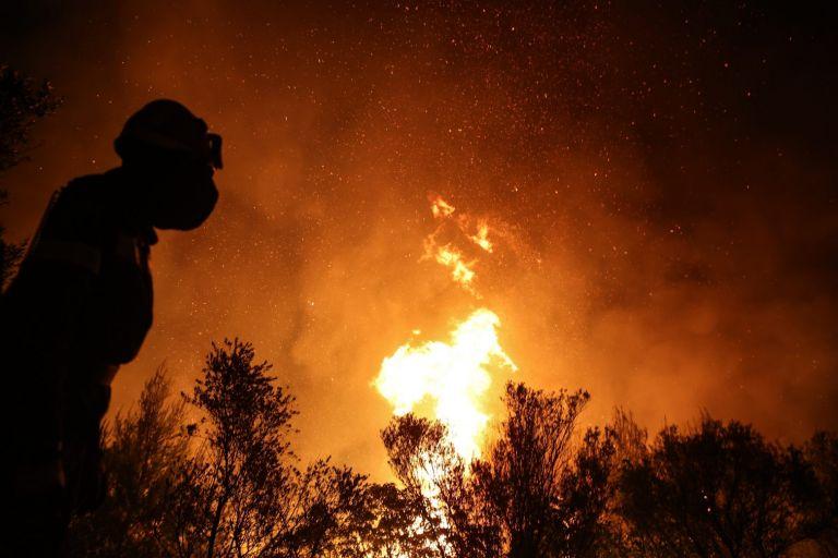 Βαρυμπόμπη – Πώς ξεκίνησε η μεγάλη φωτιά – Βίντεο – ντοκουμέντο | to10.gr