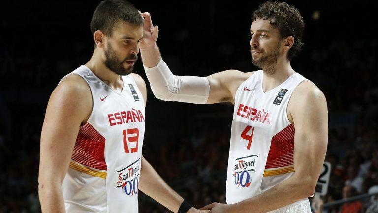 Τέλος εποχής για τα αδέρφια Γκασόλ στην Εθνική Ισπανίας   to10.gr