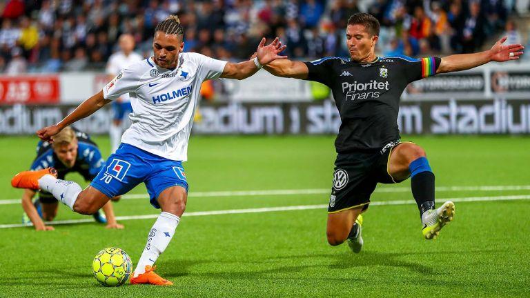 Σημείο και γκολ στη Σουηδία   to10.gr