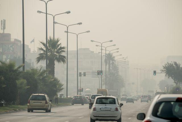 «Εκρηκτικό» κοκτέιλ λόγω φωτιάς και καύσωνα – Αποπνικτική η ατμόσφαιρα – Τι πρέπει να προσέξετε   to10.gr