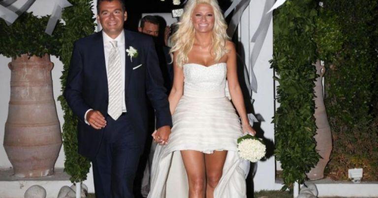 Ερωτευμένοι ξανά Γιώργος Λιάγκας και Φαίη Σκορδά! Ετοιμάζουν δεύτερο γάμο;   to10.gr