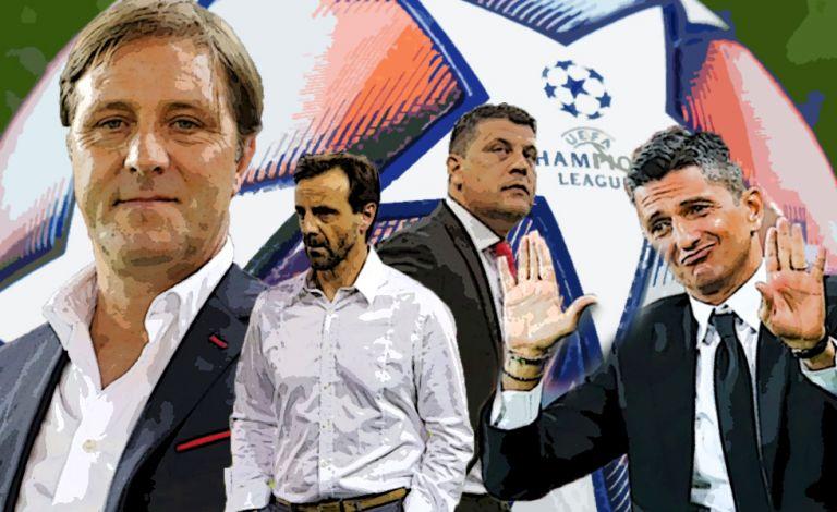 UEFA ranking: Όταν οι αριθμοί λένε την αλήθεια | to10.gr